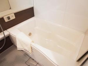 アールベール新宿弁天町 バスルーム