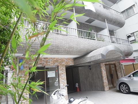 中銀マーブルマンシオン新宿5丁目