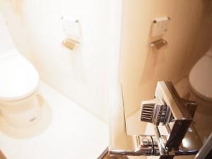 藤和八丁堀コープⅡ トイレ