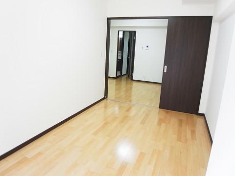 日商岩井日本橋浜町マンション 洋室3