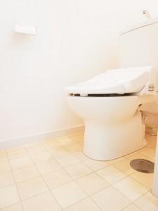 ベラビスタ信濃町  トイレ