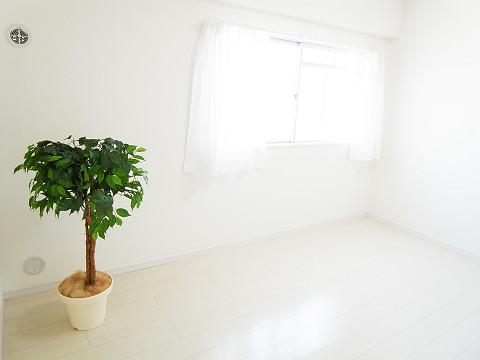上野毛サンハイツ 洋室2