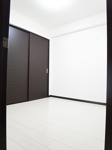 四谷軒第1経堂シティコーポ 洋室2