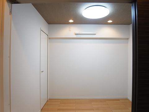 瀬田ハイツ 洋室