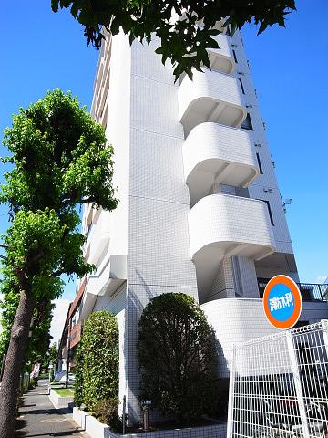 エクセルシオール世田谷桜丘 外観
