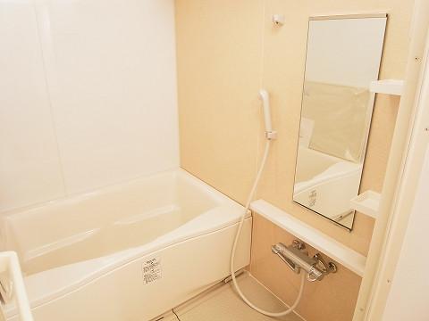 砧公園ヒミコマンション  バスルーム