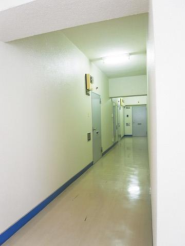 カーサ目黒 廊下