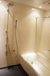 ガレリアグランデ バスルーム