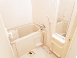パレステュディオ渋谷本町  バスルーム