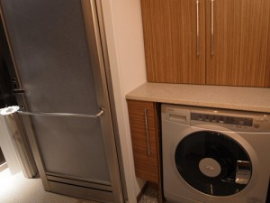 ガレリアグランデ 洗濯機