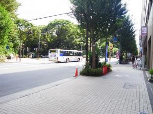 新宿セントビラ永谷 周辺
