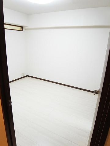 藤和参宮橋コープ 洋室1