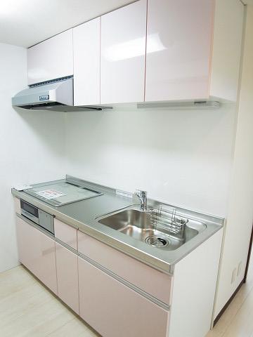 藤和参宮橋コープ キッチン