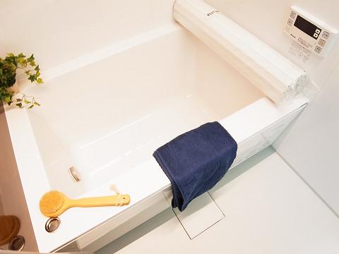 経堂コンド バスルーム