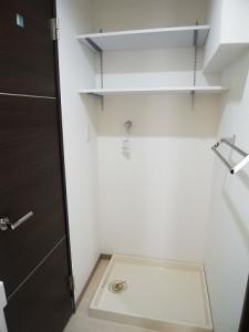 藤和参宮橋コープ 洗濯機