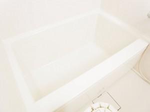 シティコープ築地栄寿  バスルーム