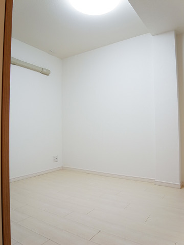 都立大コーポラス 洋室1