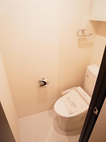 鶴ハイム笹塚 トイレ