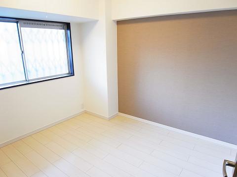 柿の木坂パレス 洋室1