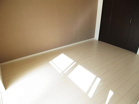 柿の木坂パレス 洋室2