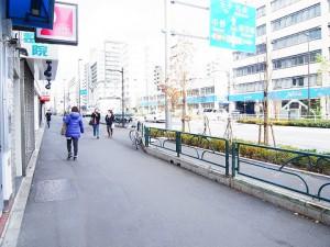 日神パレステージ東新宿イーストフォート  周辺