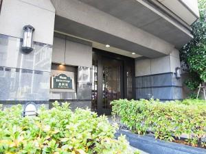 日神パレステージ東新宿イーストフォート  エントランス
