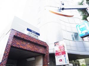 グランスイート文京小桜  周辺