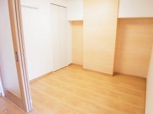 オリエンタル新宿コーポラス  洋室2