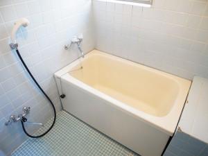 ダイヤパレス世田谷公園 バスルーム