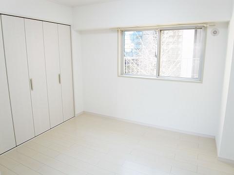 三田ハイデンス  洋室