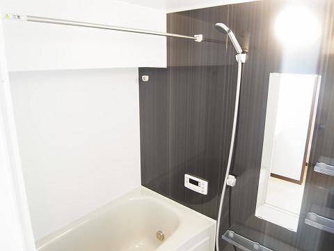 オリエンタル新宿コーポラス お風呂