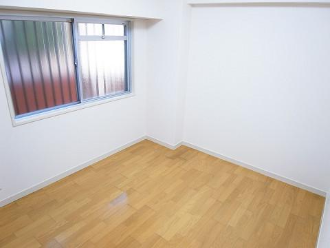クレール上野毛 洋室1