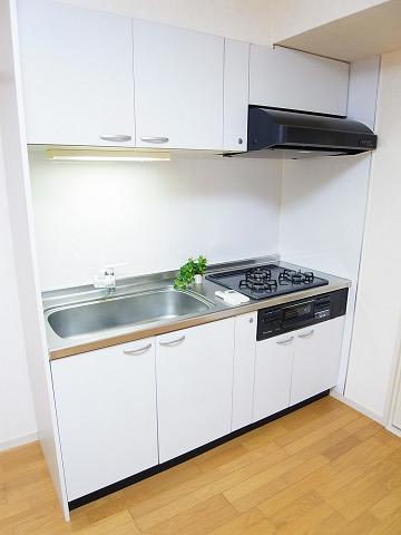 クレール上野毛 キッチン