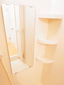 クレール上野毛 バスルーム