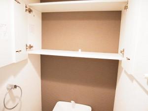 第5千歳船橋ヒミコマンション トイレ