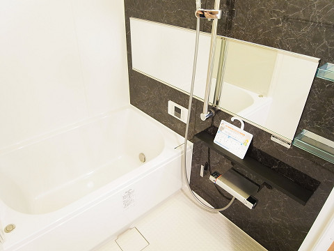 ハイマート渋谷神泉  バスルーム