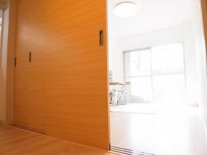 第5千歳船橋ヒミコマンション 洋室2
