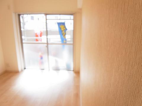 第5千歳船橋ヒミコマンション 洋室1