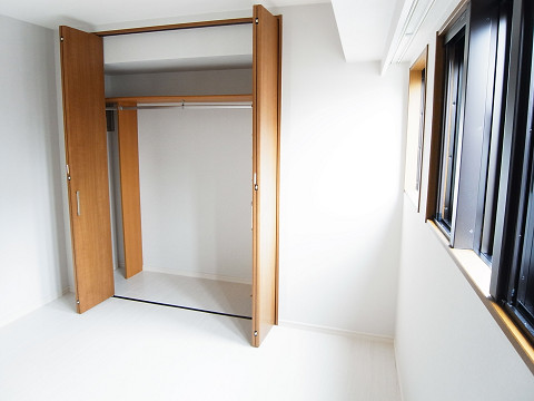 グリーンパーク日本橋Duex 洋室1