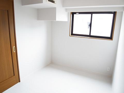 グリーンパーク日本橋Duex 洋室2
