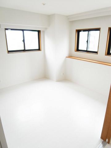 グリーンパーク日本橋Duex 洋室3