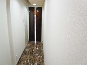 ライオンズマンション三宿 廊下