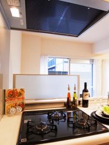 ライオンズマンション三宿 キッチン