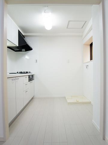 ベルグリーン目黒 キッチン
