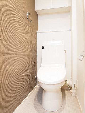 ニューシティダイヤモンドパレス トイレ