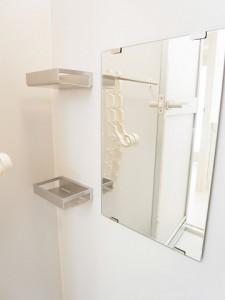 クレール武蔵小山 バスルーム