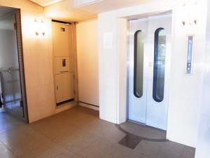イトーピア幡ヶ谷 エレベーター