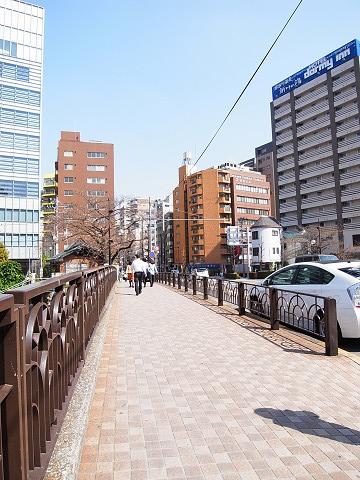 日興パレス日本橋 周辺