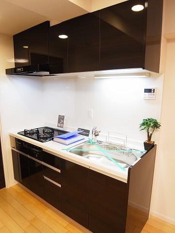 日興パレス日本橋 キッチン