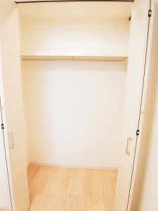 三田第2コーポラス 洋室1